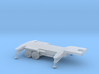 1/87 Scale Patriot Missile Trailer 3d printed