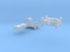 Slugpot_car Flost_parts 3d printed