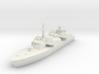OSA-1 Missile Boat 1/350 single model 3d printed