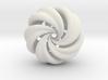 Integrable Flow (7, 5) 3d printed