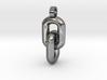 Free links  [pendant] 3d printed