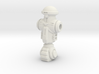 Roadkill Rodney Figurine 3d printed