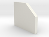 shkr058 - Teil 58 Stützmauerpfeiler breit 1-3 Höhe 3d printed