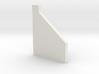 shkr057 - Teil 57 Stützmauerpfeiler breit 1-2 Höhe 3d printed