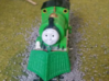 OO / HO Snowplough Type 1 Size 4 3d printed An example test plough