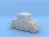 Lok 100 Rheinbahn 3d printed