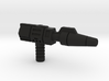 Dinobot Swoop's Gun (PotP) 3d printed