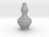 Labu Sayong Vase 3d printed