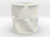 Fertilizer metering sprocket 3d printed