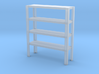 1/64 Big shelving  3d printed