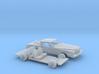 1/160 1973 Buick Riviera Kit 3d printed
