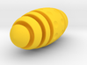 BumbleBEE keychain 3d printed