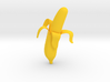Banana Wine Stopper 3d printed