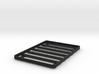 FR10030 Front Runner Slimline II Rack 4.8 x 6.5 3d printed