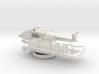 SA2 Samson 1 to 144 mod to size v1 mil 3d printed