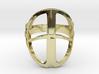 XP Deus Ring ringsize 22mm 3d printed