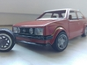 1/24 Front Grill Opel Kadett D 3d printed painted sample without lenses