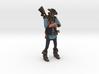 Sniper (Custom request) 3d printed