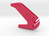 F2D Handle v1.1 - Henning Forbech  3d printed