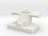 Bridge Console 32mm Scale 3d printed