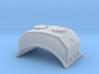 HO Scale IC Paducah Sandbox C50531 3d printed
