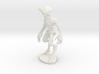 Alien Brute 3d printed