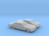 1/160 2X 1976 Chevrolet Impala Coupe 3d printed