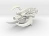 """Scolex Spiker"" Blaster for DOTM deluxe Crankcase 3d printed"