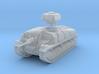 1/144 SAu-40 Mle 37 SPG 3d printed