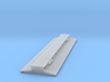 009 Corris clerestory *roof only* 3d printed