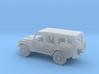 LRS-ANIBAL-5P-N-Proto-03 3d printed