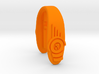 54 CLUB KEY FOB for MINI COOPER F MODELS 3d printed