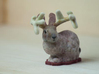 Stanford Buck Rabbit 3d printed