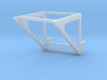 Superstructure L2 Screen Support 3d printed