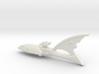 Cazador de Sombras C 3d printed