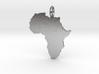 Africa - Pendant 3d printed