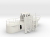1/35 US Gato Conning Tower SET 3d printed