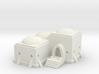 Tatooine Building 2 3d printed