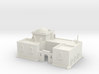 Tatooine Safehouse 3d printed