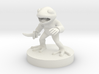 Grung 3d printed