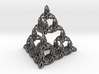 tetraedron-6 3d printed
