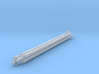 3206 - 15 ALBAR US Navy aircraft tow bar, 2 pcs 3d printed