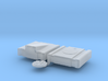 1/32 Fuel Cell Jaz 5gal 13 13 8 Sump 3d printed
