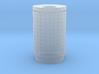 DSB 80L Affaldsbeholder (Litter bin) 1:120 3d printed