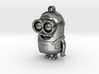 Minion Dave Charm by Poh & 3DMagicMakers 3d printed