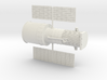 012M Hubble Partially Deployed 1/160 3d printed