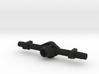 TMX Vaterra Bronco Rear Axle 3d printed