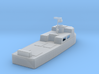 1/285 Scale PCF Swift Boat 3d printed