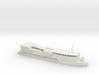 1/285 Scale APL-29 Barracks Ship Class 3d printed