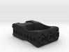 terraHex Knuckle Duster 3d printed